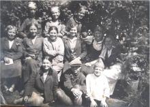 Сибирский ботанический сад в 1941-1945 гг. «Сохранить фонды, помочь фронту»